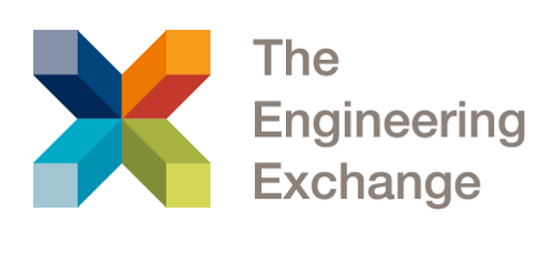 UCL engineering Exchange Logo