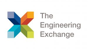The EngEx colour logo