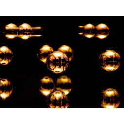 Atomic Displacement