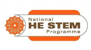 HE Stem Logo