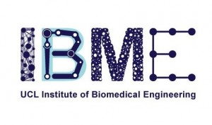 UCL Institute of Biomedical Engineering logo
