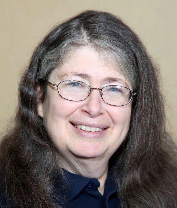 Resultado de imagen de Radia Perlman