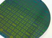 A new silicon oxide ReRAM chip is 100 times faster than standard Flash memory and uses 1,000th of the energy.