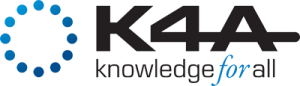 Knowledge 4 all logo