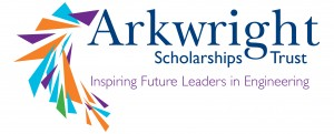 Arkwright Scholarships trust logo