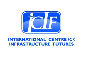 International Centre for Infrastructure Futures (ICIF) logo