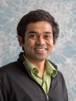 Dr Niloy Mitra, UCL Computer Science