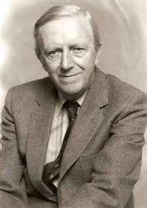 Professor Alexander Lamb Cullen, OBE, FRS.
