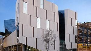 Hawke Building. UniSA