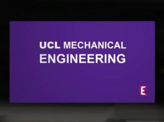 UCL Mech Eng Video