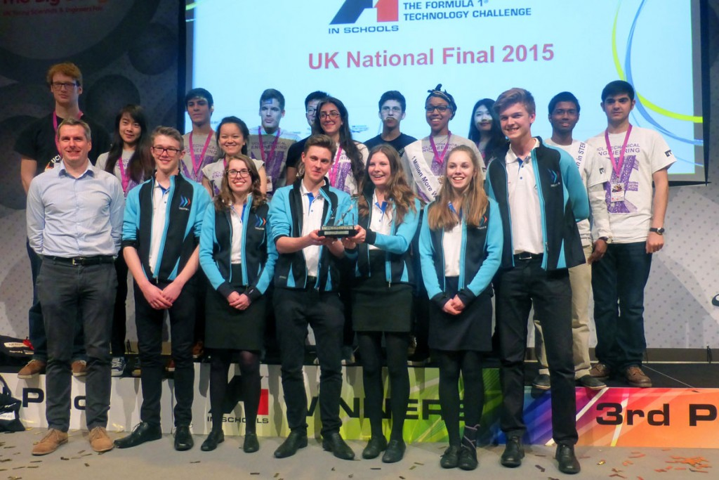 We're-behind-you-UK-F1-in-schools-national-winners-will-be-offered-£5000-bursaries-to-study-at-UCL-