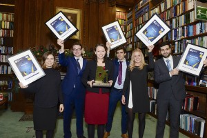 New Civil Engineer Graduate Awards