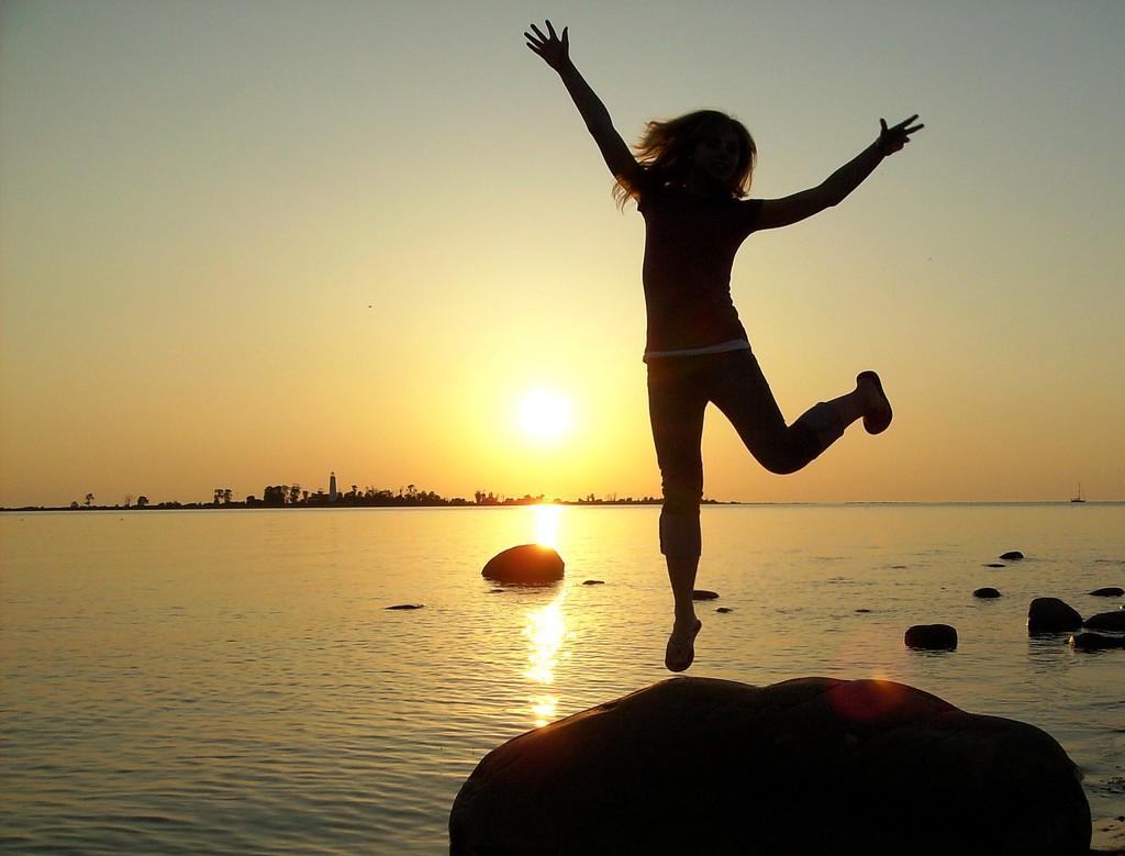 Sunset-Hopping