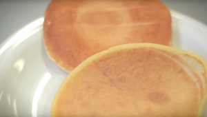 Understanding the physics of pancakes