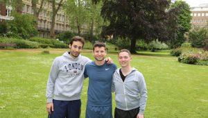 Luis C. Garcia-Perraza, Michael Ebner and Stefano Moriconi