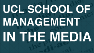 School of Management in the Media