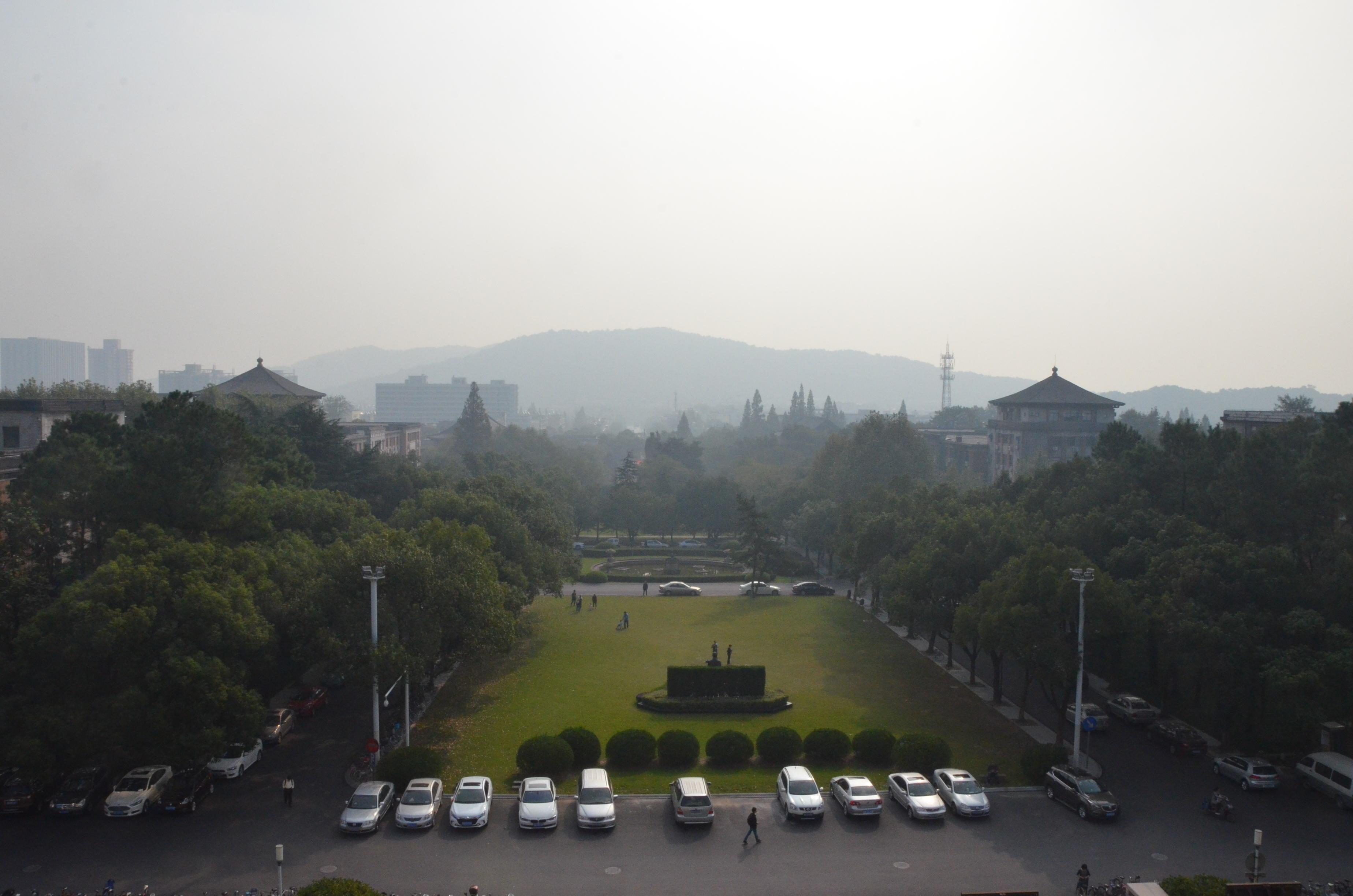 Zejiang University
